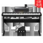 卡西欧电子乐器 电钢琴  内含700种音色 88键渐进式击弦键盘 EP-S320(含琴架+三踏板)多功能便携电钢琴