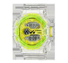 卡西欧手表 G-SHOCK 【新品】GA-400SK-1A9PRS    G-SHOCK冰韧系列 破冰前行 坚韧出型 防震防磁手表配定制表盒
