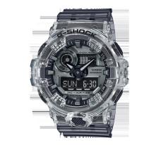 卡西欧手表 G-SHOCK 【新品】GA-700SK-1APRS   G-SHOCK冰韧系列 破冰前行 坚韧出型 防震手表配定制表盒