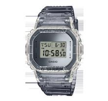 卡西欧手表 G-SHOCK 【新品】DW-5600SK-1PRS   G-SHOCK冰韧系列 破冰前行 坚韧出型 防震手表配定制表盒