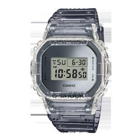 卡西欧手表 G-SHOCK 【新品】DW-5600SK-1PRS | G-SHOCK冰韧系列 破冰前行 坚韧出型 防震手表配定制表盒