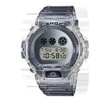 卡西欧手表 G-SHOCK 【新品】DW-6900SK-1PRS   G-SHOCK冰韧系列 破冰前行 坚韧出型 防震手表配定制表盒
