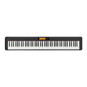 卡西欧电子乐器 电钢琴 内含700种音色 88键渐进式击弦键盘EP-S320BK(单机版)多功能便携电钢琴
