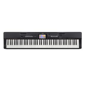 卡西欧电子乐器 电钢琴 时尚个性电钢琴PX-360M(单机版)