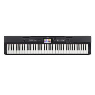 卡西欧电子乐器 电钢琴 时尚个性电钢琴(单机版)PX-360M