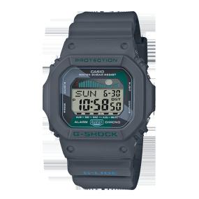 卡西欧手表 G-SHOCK 【新品】夏威夷复古主题  防水防震功能表款GLX-5600VH