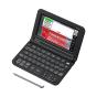 卡西欧电子教育 中英汉  E-R99BK 英汉辞典 中高考 水墨黑
