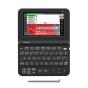 卡西欧电子教育 英汉  E-R99BK 英汉辞典 中高考 水墨黑