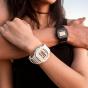 卡西欧手表 对表系列  2019对表SLV  独特设计  特殊表盒 防水防震运动男女表SLV-19B-1PFZB