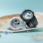 卡西欧手表 BABY-G  海滩旅行系列追加色 夏日防震防水运动女表BGA-250