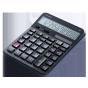 卡西欧计算器 日常商务  中高级会计师用百步回查计算器DJ-120DPlus