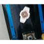 卡西欧手表 BABY-G  BA-110系列潮流时尚防水防震户外运动女表BA-110-7A1