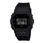 卡西欧手表 G-SHOCK  经典方形运动防水男表DW-5600BB-1