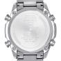 卡西欧手表 EDIFICE  太阳能动力 人造蓝宝石玻璃镜面 电波防水商务男表EQW-T650