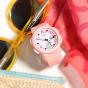 卡西欧手表 BABY-G  海滩旅行系列 夏日清新防震防水运动女表BGA-250