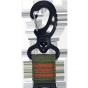 卡西欧手表 PRO TREK  三重感应器六局电波太阳能动力 附带可更换的户外钩扣 防水运动男表PRW-60YAE-1A