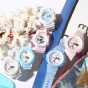 卡西欧手表 BABY-G  【夏日新款】粉嫩马卡龙色潮流运动女表BA-110BE/BGA-180BE/BGA-190BE
