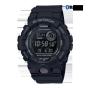 卡西欧手表 G-SHOCK  G-SQUAD多功能计步 防水防震蓝牙连接运动男表GBD-800