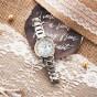 卡西欧手表 SHEEN  太阳能动力 人造蓝宝石玻璃镜面 施华洛世奇仿水晶点缀 防水优雅女表SHS-4525