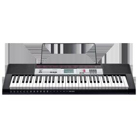 卡西欧电子乐器 电子琴 初学入门级电子琴CTK-1500 智能舞曲模式 培养节奏感 5种和弦演奏 弯音轮