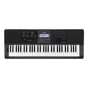 卡西欧电子乐器 电子琴 考级比赛电子琴 入门教学考级专业电子琴 适合初级学琴者CT-X800