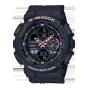 卡西欧手表 G-SHOCK  S-Series 时尚个性 防水防震防磁运动男/女表GMA-S140