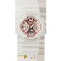 卡西欧手表 BABY-G  【新品】林允限量签名版礼盒 时尚经典 防水防震运动女表BA-130-7A1PRLY
