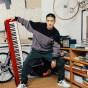 卡西欧电子乐器 电钢琴  纤薄时尚智能个性电钢琴 PX-S1000 (含琴架+三踏板)三角钢琴音效便携电钢琴
