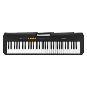 卡西欧电子乐器 电子琴 成人儿童电子琴CT-S100BK