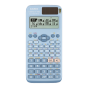 卡西欧计算器 函数科学  【新品】FX-991CN X BU适用于大学生 适用于研究生专业课考试 中文科学函数计算器