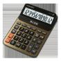 卡西欧计算器 语音机系列  语音机计算器 真人发音DY-120蟠龙金
