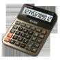 卡西欧计算器 语音机系列  语音机计算器 真人发音 蟠龙金GY-120