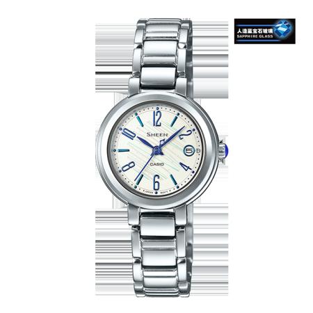 SHE-4531卡西欧手表-手表 SHEEN-卡西欧官方商城