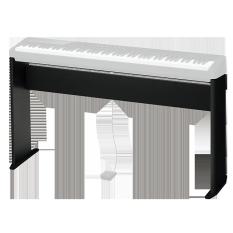 卡西欧配件 乐器配件 PX-S1000、PX-S3000BK 电钢琴配件琴架CS-68P