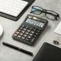 卡西欧计算器 日常商务  办公计算器MX-12B