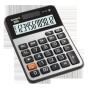 卡西欧计算器 日常商务  办公计算器MX-120B