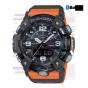 卡西欧手表 G-SHOCK  全新四重感应器碳纤表款 防水防震防泥防尘运动男表GG-B100