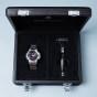 卡西欧手表 G-SHOCK  G-SHOCK × TRUEFITT & HILL 合作款礼盒MTG-B1000D-1APRT