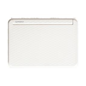 卡西欧电子教育 英汉 E-R99WE 英汉词典 中高考 雪瓷白