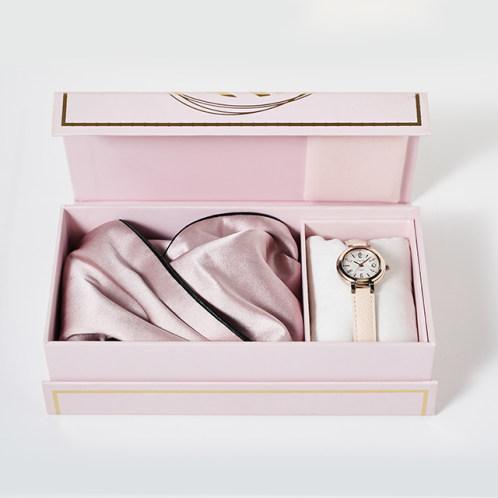 卡西欧手表 SHEEN  SHEEN   BEAST  发带礼盒  女表手表SHE-4531CGL-7AUPRB