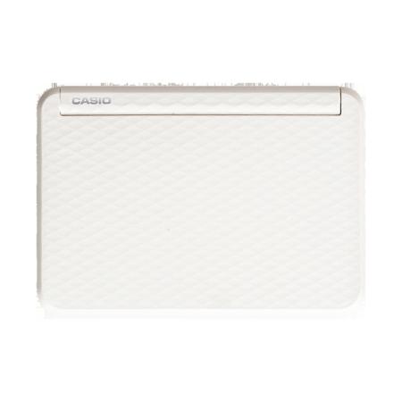卡西欧电子教育 中英汉 英汉辞典 中高考 雪瓷白E-R99WE