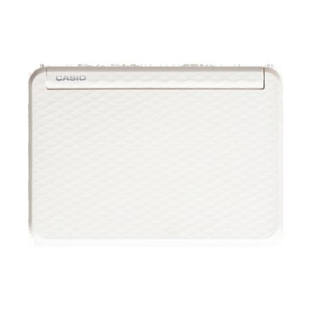 卡西欧电子教育 中日英汉 日英汉辞典 日语学习 能力考 雪瓷白E-R300WE