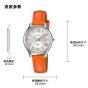 卡西欧手表 SHEEN  经典设计优雅精致女表SHE-4050
