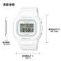 卡西欧手表 对表系列  DW-5600BB-1PR&BGD-560-7PR