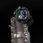 卡西欧手表 G-SHOCK  金属表壳 防水防震防磁运动时尚表款【明星同款】GM-110B-1APR
