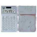卡西欧计算器 日常商务 特殊礼盒款 卡西欧计算器 日常商务STYLISH商务办公计算器JW-200SC