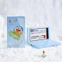 卡西欧电子教育 中英汉  哆啦A梦IP定制 英汉辞典E-XA99BU-DH