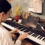 卡西欧电子乐器 电钢琴  88键渐进式击弦键盘 初学入门便携电钢琴双钢琴模式 官方套装(含琴架+三踏板)CDP-S150