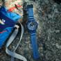 卡西欧手表 PRO TREK  四重感应器 蓝牙连接防水运动户外男表PRT-B70
