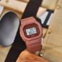 卡西欧手表 BABY-G  地球色调户外系列 防水防震运动表款BGD-560